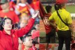 Trước trận gặp Malaysia, tuyển Việt Nam chuyển giới xinh như mộng-16