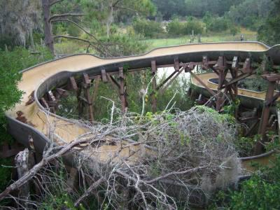Bí ẩn phía sau công viên Disney duy nhất bị đóng cửa vĩnh viễn-5