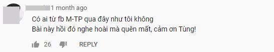 Hit để đời của Duy Mạnh, Đan Trường hồi sinh quá khủng nhờ Sơn Tùng M-TP nhiệt tình lăng xê-5