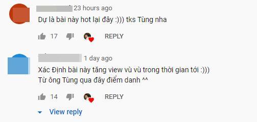 Hit để đời của Duy Mạnh, Đan Trường hồi sinh quá khủng nhờ Sơn Tùng M-TP nhiệt tình lăng xê-7