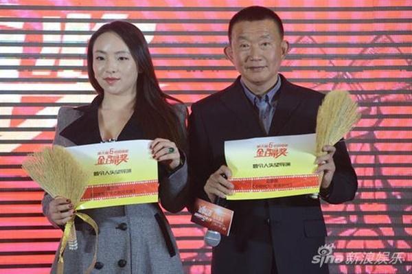 Dù fan Tiêu Chiến cố tình chơi xấu nhưng thần tượng lại đang dẫn đầu cuộc bình chọn Giải thưởng Cây chổi vàng-2