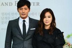 Một mình trở về Hàn sau chuyến du lịch Hawaii với vợ, Jang Dong Gun bị đồn trục trặc hôn nhân vì lùm xùm lộ tin nhắn 'săn' gái