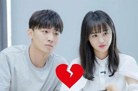 Trương Hằng tuyên bố sẽ vạch trần con người thật của bạn gái cũ Trịnh Sảng