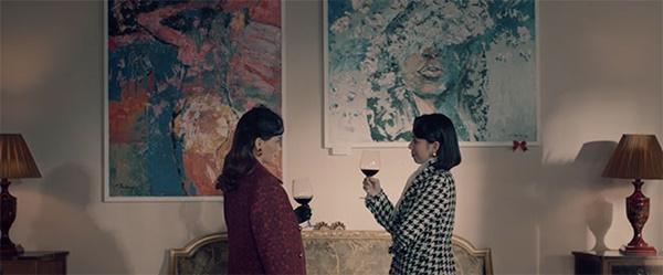 VIDEO: Trích đoạn Đôi mắt âm dương: Bảo Thanh tuyên chiến với Thu Trang cực gắt-1