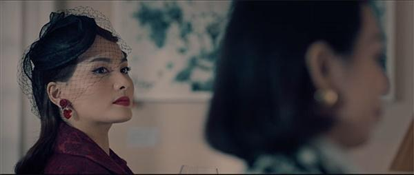 VIDEO: Trích đoạn Đôi mắt âm dương: Bảo Thanh tuyên chiến với Thu Trang cực gắt-3