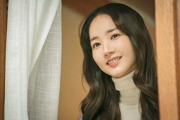 Park Min Young ngọt ngào trong drama mới-1