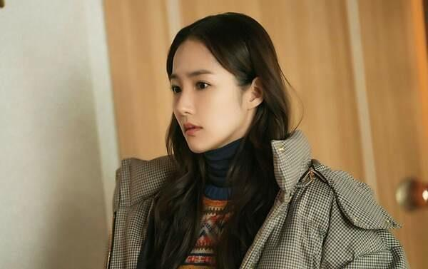 Park Min Young ngọt ngào trong drama mới-2