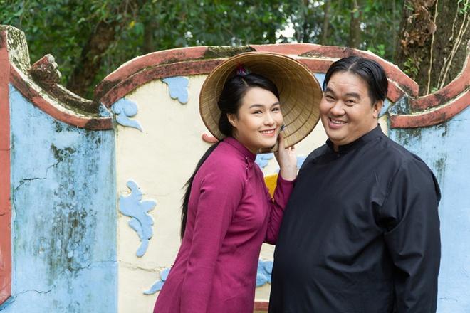 Các ái nữ nhà sao Việt có chiều cao nổi bật-1