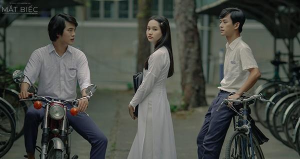 Victor Vũ bất ngờ công bố dự án mới về bùa ngải và búp bê ma-1