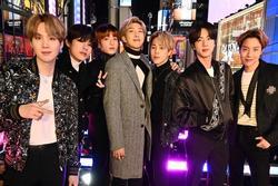 Album mới của BTS phá vỡ kỷ lục pre-order với con số cực 'khủng'