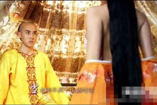 Top 10 cảnh nóng xứ Trung gây tranh cãi: Phạm Băng Băng bị chê phản cảm-3