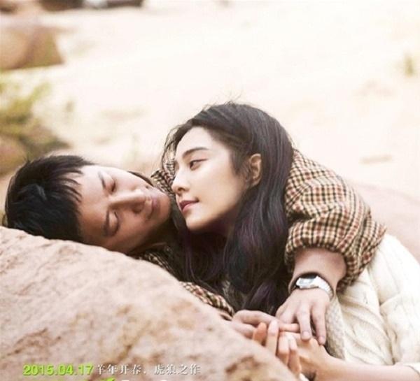 Top 10 cảnh nóng xứ Trung gây tranh cãi: Phạm Băng Băng bị chê phản cảm-12