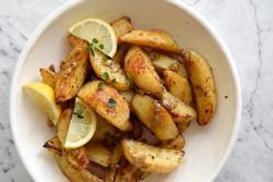 Công thức làm khoai tây bỏ lò