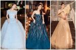 Nhan sắc đẹp ngang ngửa, 3 chị em gái nhà Nhã Phương còn chung gout thời trang công chúa-12