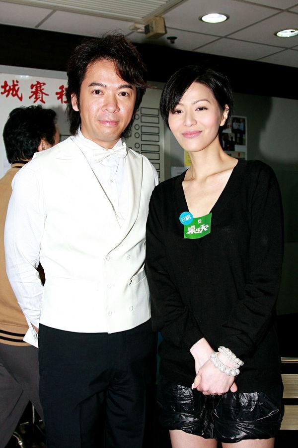 Mỹ nhân TVB bị Ngụy Tuấn Kiệt phụ bạc giờ ra sao?-5