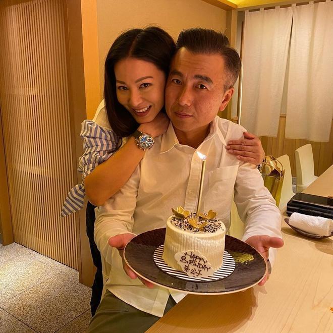 Mỹ nhân TVB bị Ngụy Tuấn Kiệt phụ bạc giờ ra sao?-8