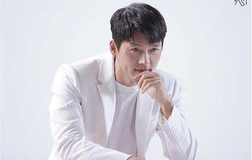 Một nam diễn viên nổi tiếng sắp lộ scandal với loạt sao nữ, Hyun Bin bất ngờ trở thành nhân vật bị nghi ngờ-3