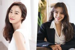 Kim Tae Hee và Honey Lee tưởng không thân lại thân không tưởng