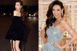 Bản tin Hoa hậu Hoàn vũ 16/1: Có ai ngờ nhan sắc Lệ Hằng 'chặt' Khánh Vân 'ngọt' đến thế!