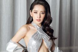 Chi Pu khoe vòng 1 nóng bỏng và cơ bụng săn chắc trong váy bạc cắt xẻ khiến fan trầm trồ