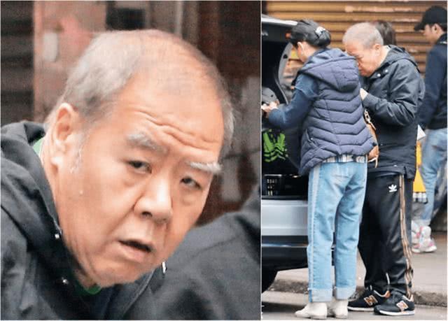 Ảnh đế nặng ký nhất Hong Kong già yếu, thất nghiệp-1