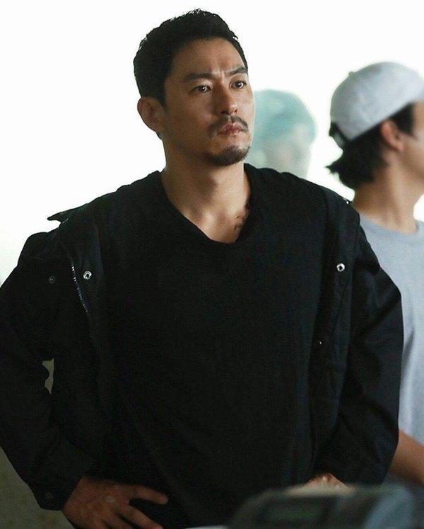 Sau 1 tuần im lặng, cuối cùng tài tử bị ghét nhất xứ Hàn cũng chính thức lên tiếng-3