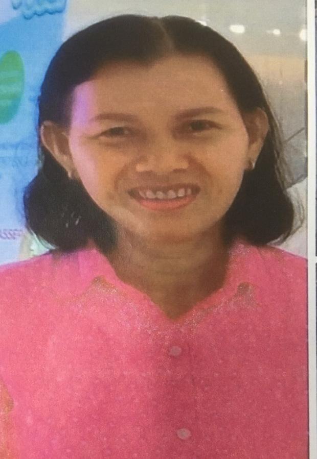 Đi ra ngoài lúc rạng sáng, người phụ nữ mất tích bí ẩn gần 2 tháng ở Sài Gòn-1