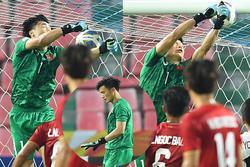 Cận cảnh pha mắc sai lầm của Bùi Tiến Dũng làm U23 Việt Nam 'toang' giấc mơ đi tiếp