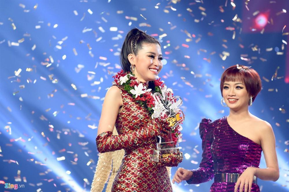 7 quán quân Giọng hát Việt - người nổi tiếng, người mờ nhạt-8