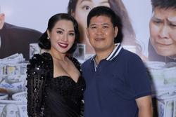 Phước Sang thừa nhận mình bị bầm dập với Yaya Trương Nhi sau 10 năm trở lại điện ảnh