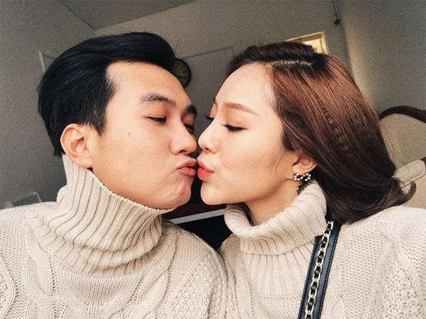 Dàn diễn viên Những nụ hôn rực rỡ sau 10 năm bây giờ ra sao?-14