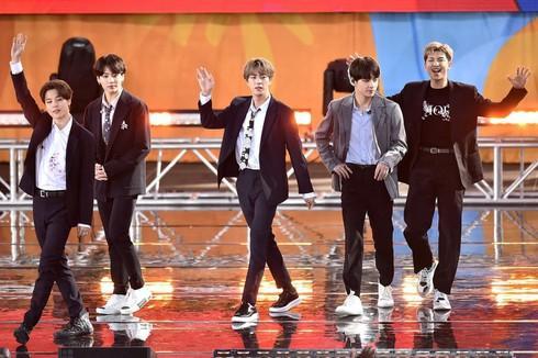 Sự thật về Idol Kpop có sức ảnh hưởng lớn nhất thế giới?-4