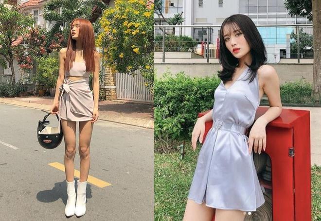 Minh Hằng, Nhã Phương gây lo lắng khi lộ thân hình gầy guộc-13