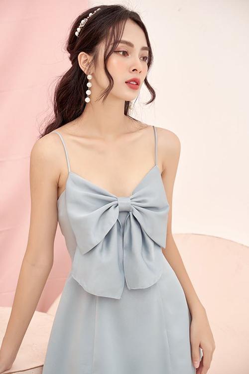 Jun Vũ, Thảo Tâm mặc áo nhái Jennie-9