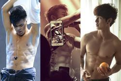 4 nam ca sĩ Vpop nghiện 'lột đồ khoe hàng' không phản cảm lại còn được lòng công chúng
