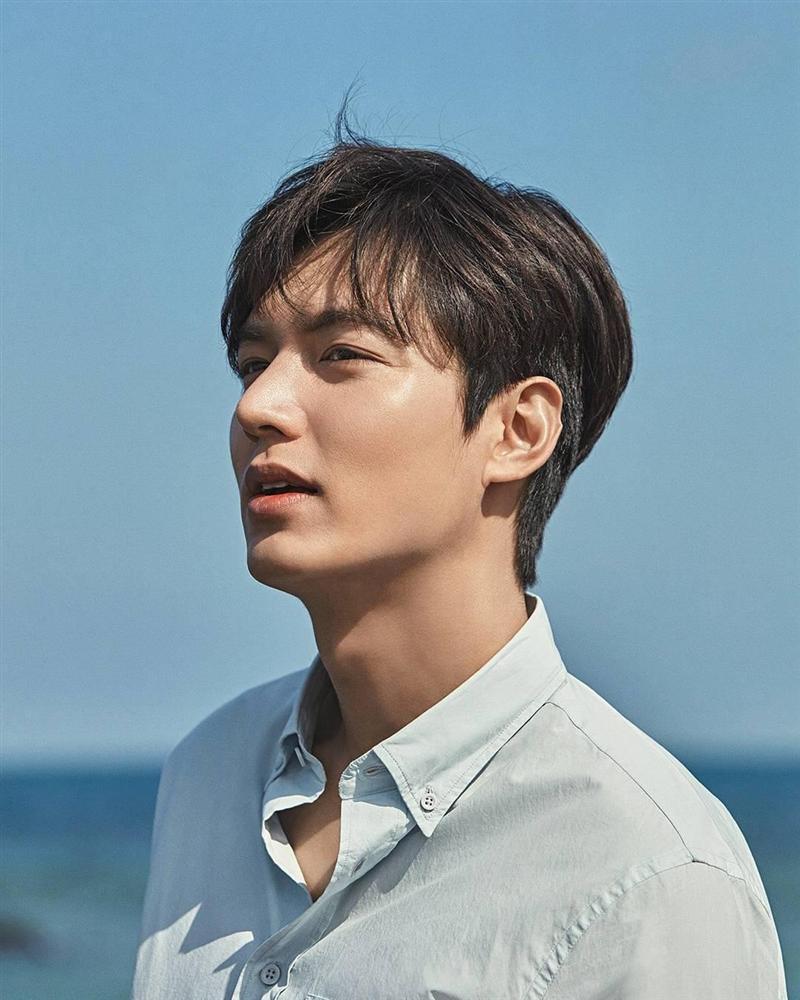 Hồng Quế mê sảng vì vẻ đẹp của Lee Min Ho: Em sẽ chờ trước cửa nhà anh-3