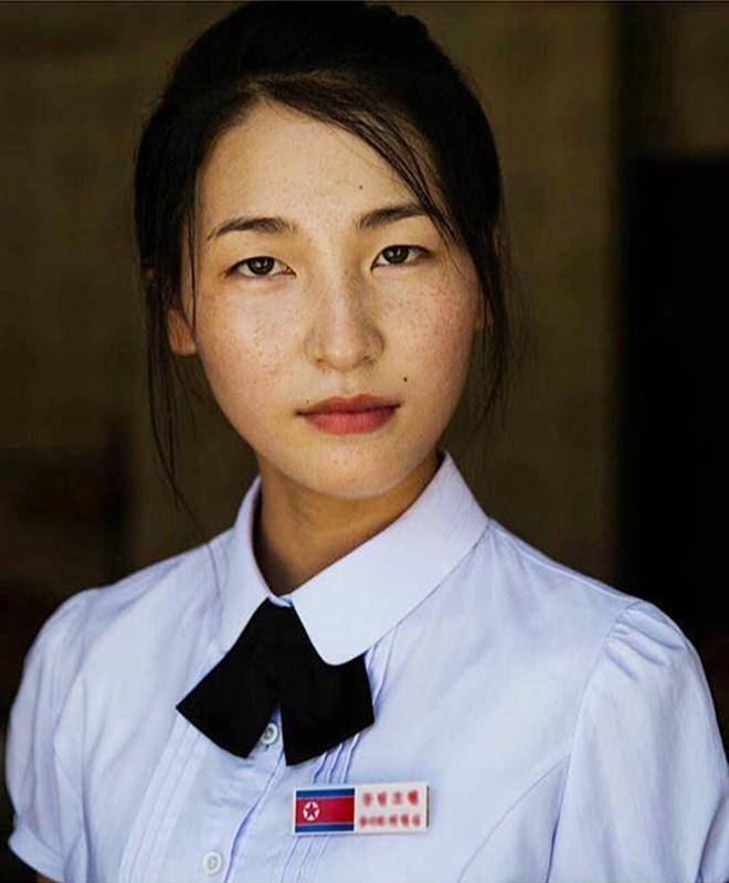 Vượt qua nhiều luật lệ, phụ nữ Triều Tiên làm đẹp như thế nào?-2