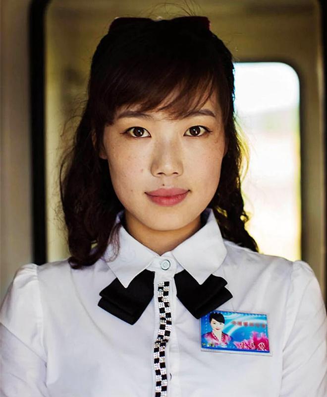 Vượt qua nhiều luật lệ, phụ nữ Triều Tiên làm đẹp như thế nào?-4