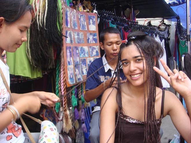 HyunA bị ném đá khi khoe ảnh tết tóc giống phụ nữ da màu-3