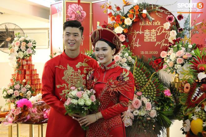 Bố vợ quyền lực tiết lộ điều bất ngờ về địa điểm tổ chức đám cưới của Đỗ Duy Mạnh và bạn gái hotgirl-1