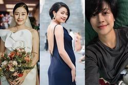 Hơn nửa năm kết hôn với người đàn ông quyền lực VTV, ngoại hình đổi khác của MC Phí Linh thực sự đáng chú ý