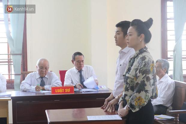 Chồng cũ của diễn viên Nhật Kim Anh lại xin thay đổi thẩm phán, phiên tòa giành quyền nuôi con trai tiếp tục bị hoãn-1