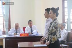 Chồng cũ của diễn viên Nhật Kim Anh lại xin thay đổi thẩm phán, phiên tòa giành quyền nuôi con trai tiếp tục bị hoãn