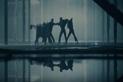 BTS chính thức 'nổ pháo' comeback đầu tiên trong năm 2020 với MV vũ đạo đậm tính nghệ thuật