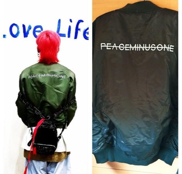 G-Dragon ăn mặc khó hiểu, đeo túi Chanel nữ tính ra sân bay-3