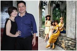 Con gái nghệ sĩ Chí Trung lên tiếng 'bóng gió' về ồn ào ly hôn của bố mẹ?