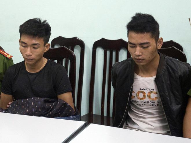 Hai kẻ sát hại tài xế Grabbike bị đề nghị truy tố đến khung tử hình-1