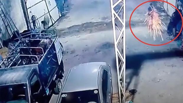Truy nã toàn quốc nghi phạm xả súng vào nhà vợ cũ ở Lạng Sơn-1
