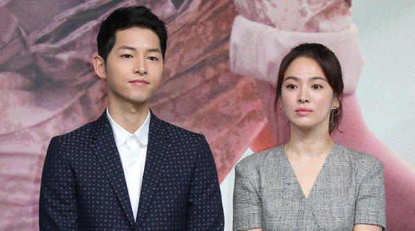 Song Hye Kyo bỗng lọt top tìm kiếm đúng thời điểm chồng cũ dính đến bê bối săn gái-5