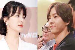 Song Hye Kyo bỗng lọt top tìm kiếm đúng thời điểm chồng cũ dính đến bê bối 'săn gái'